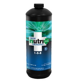Nutri+ NutriPlus Nutrient Grow B - 1 Litre