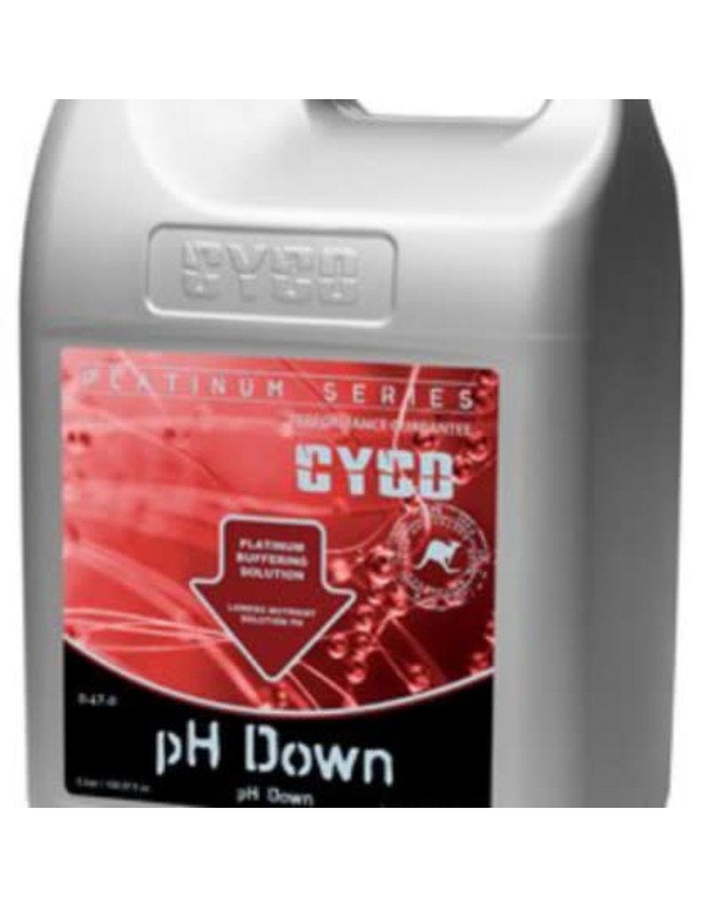 Cyco Cyco pH Down 5L