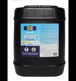 Future Harvest Future Harvest H2O2 Hydrogen Peroxide 29% 20 L