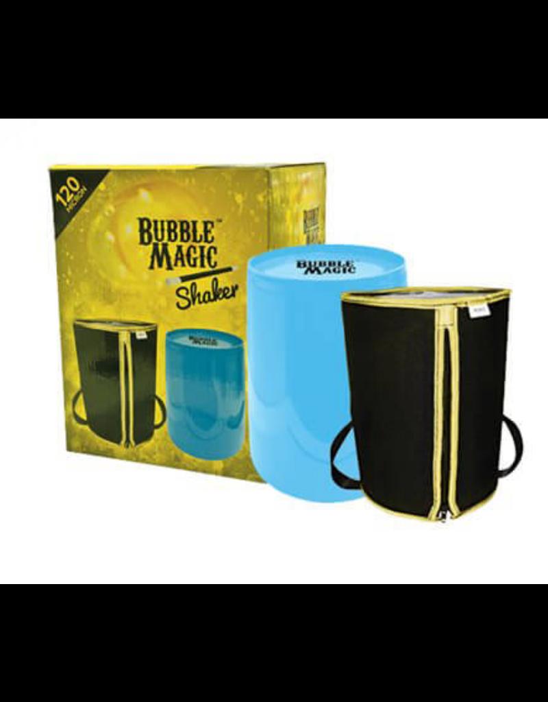 Bubble Magic Shaker Kit 120 Microns