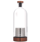 Alcohol Infusion Bottle Ethan & Ash Alkamista - Copper
