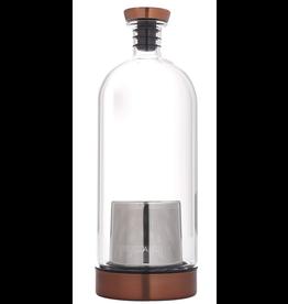 Alcohol Infusion Bottle Ethan & Ash Alkamista - Copper