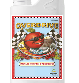 Advanced Nutrients Advanced Nutrients Overdrive - 1L