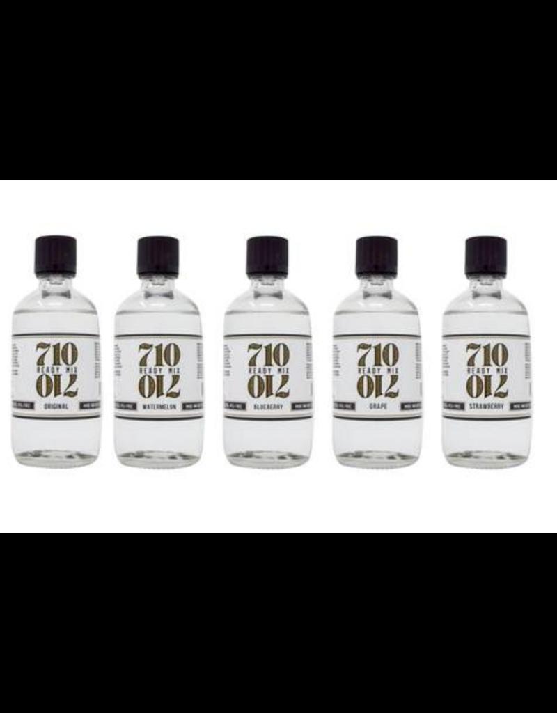 710 Ready Mix 120ml Bottle