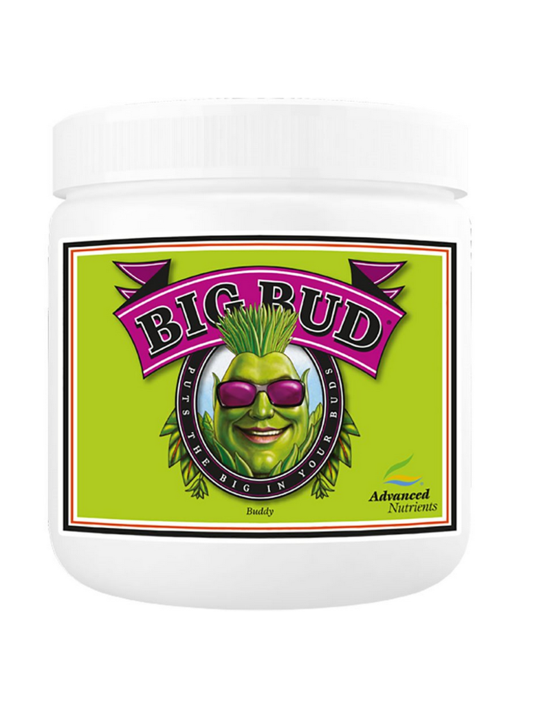 Advanced Nutrients Advanced Nutrients Big Bud Powder - 130G
