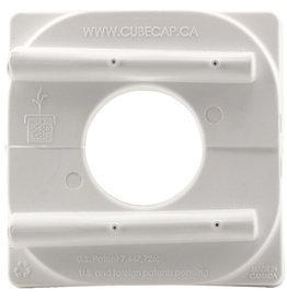 Drip Cap 4 in (300/Cs)