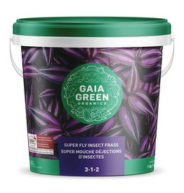 Gaia Green GG Super Fly (Insect frass) 1Kg