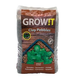 Grow!t PLANT!T Clay Pebbles 25L