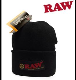 Raw Raw Thinsulate Beanie