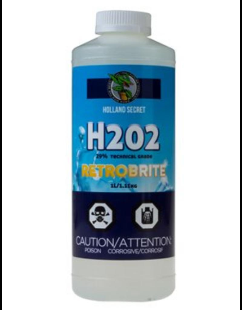 Future Harvest Holland Secret H202 29% - 1 Liter