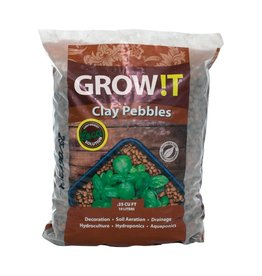Grow!t PLANT!T Clay Pebbles 10L