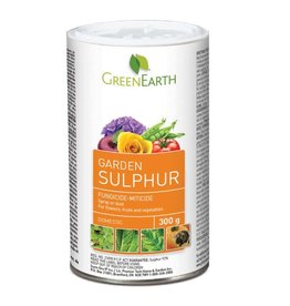 Green Earth GRE Garden Sulphur Powder Wettable 300g