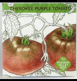 Hudson Valley Seed Company Cherokee Purple Tomato