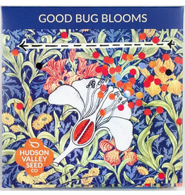 Hudson Valley Seed Company Good Bug Blooms