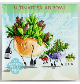 Hudson Valley Seed Company Ultimate Salad Bowl