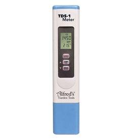 Alfreds Alfred Digital EC / TDS / Temperature Hydro Tester