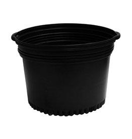 """Pot BW0007 (13 3 / 4""""H x 12''D) 6.25Gal / 25L"""