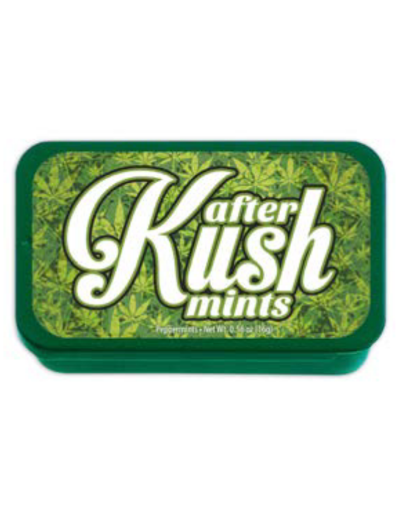 After Kush Mints