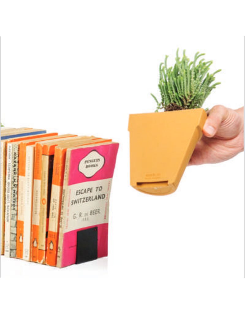 Bookends, Plant Support