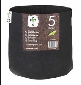 Pot Pots Pot Pots Fabric Pot - 5 Gallon - No Handles