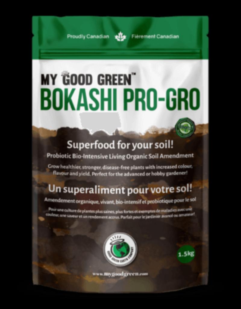 Good Green Earth Company Bokashi Pro Gro - 1.5 KG
