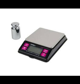Truweigh Truweigh - Lux - Digital Mini Scale 100g x 0.005g – Black
