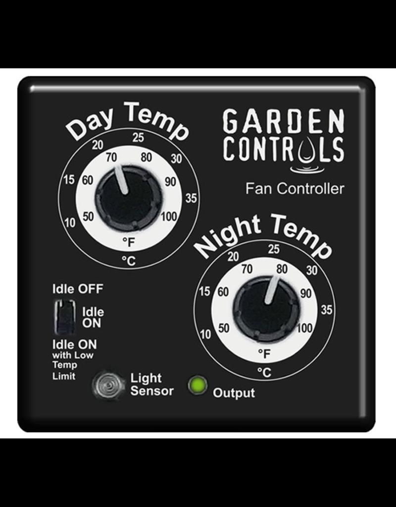 Garden Controls Garden Controls Fan Controller