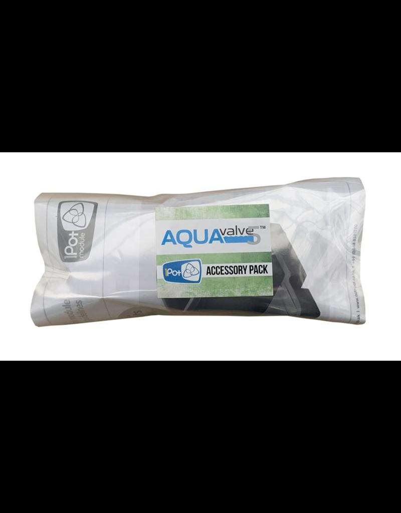 Autopot Autopot Aquavalve 5 ACC.Pack For 1Pot Module