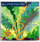 Hudson Valley Seed Company All Star Kale Mix Seeds