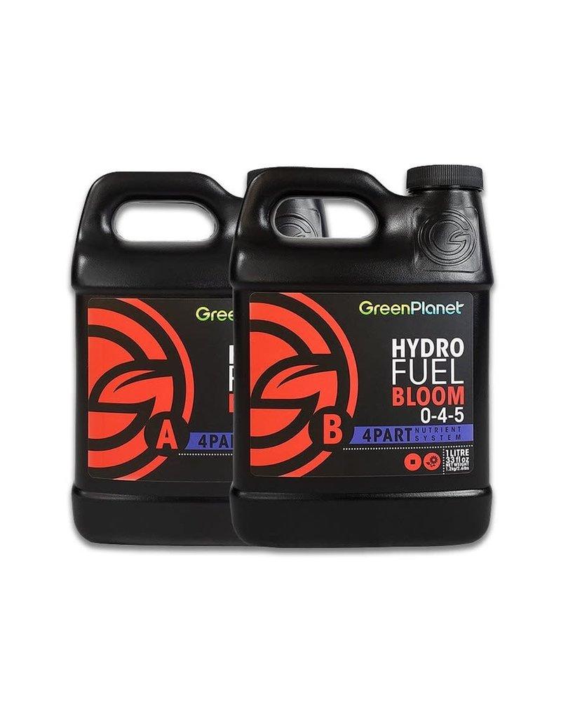 Green Planet Hydro Fuel Bloom A 1L