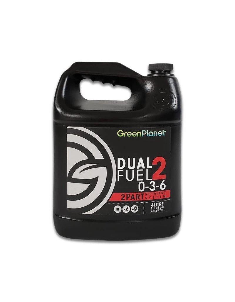 Green Planet Dual Fuel 2 - 4L
