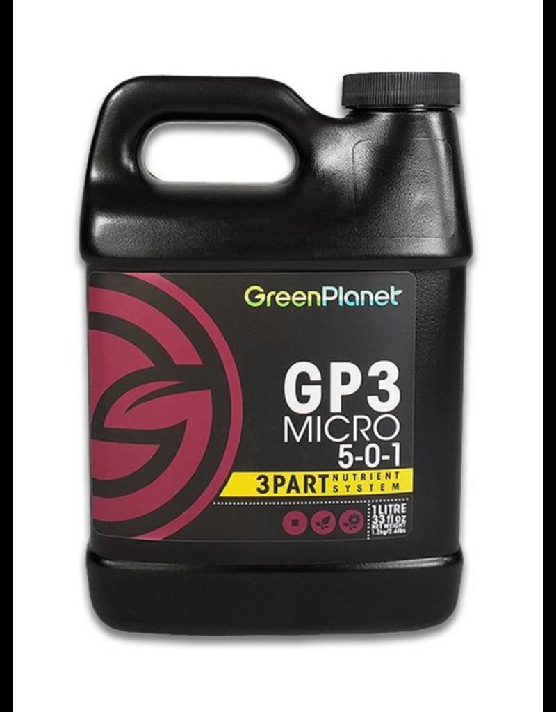 Green Planet GP3 Micro 1L