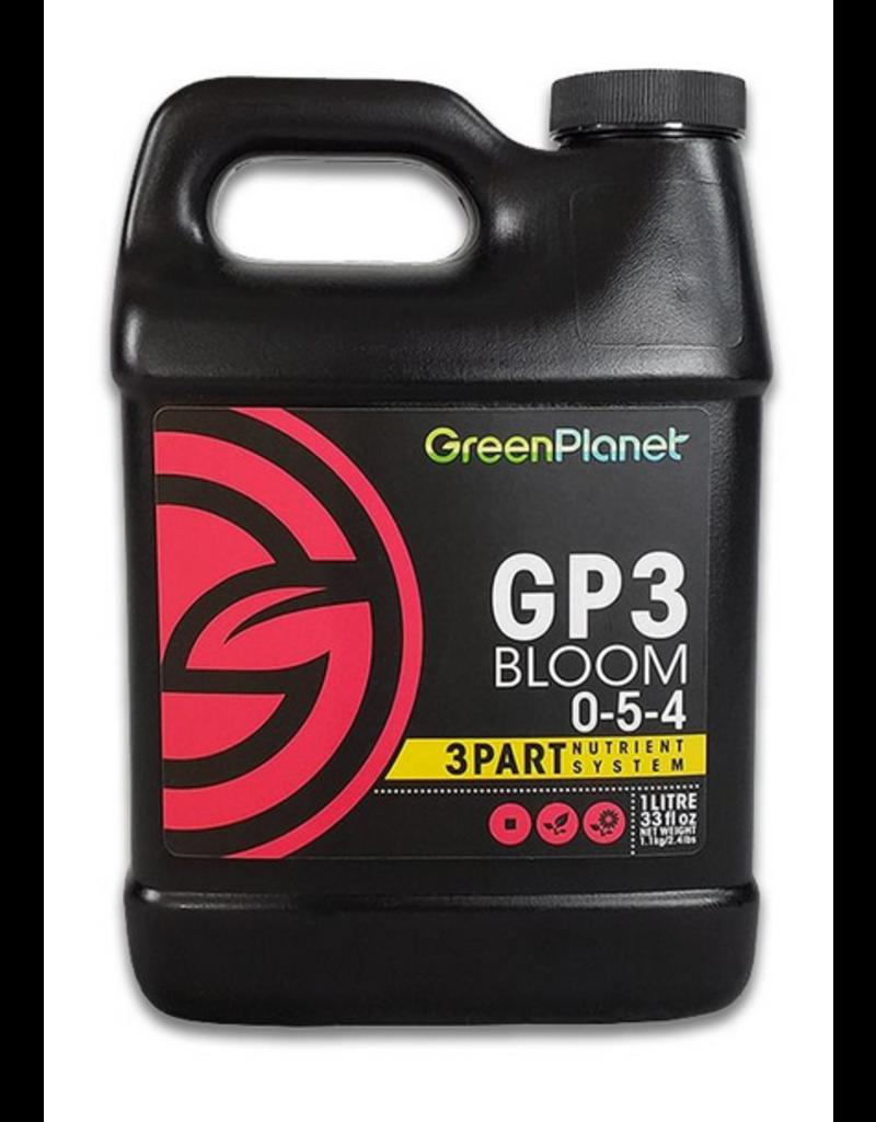 Green Planet GP3 Bloom 1L