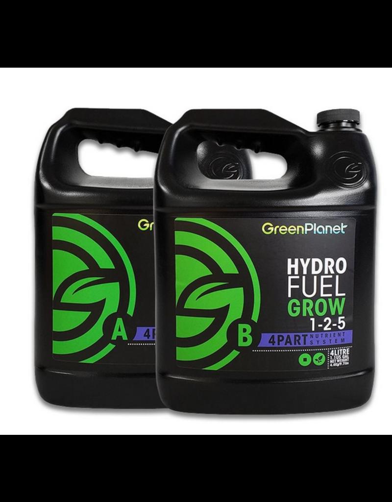 Green Planet Hydro Fuel Grow B 4L