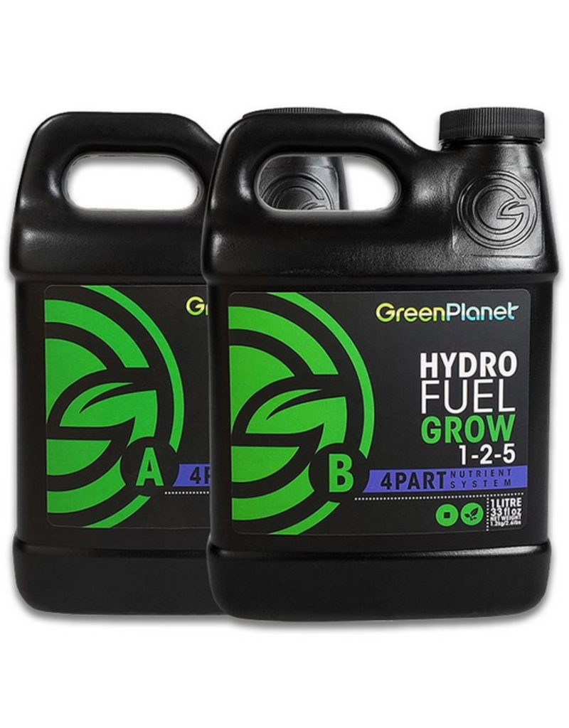 Green Planet Hydro Fuel Grow A 1L