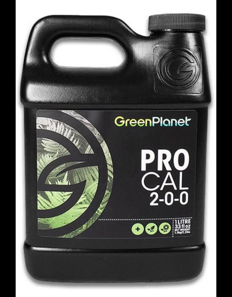 Green Planet Pro Cal 1L