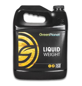 Green Planet Liquid Weight 4L