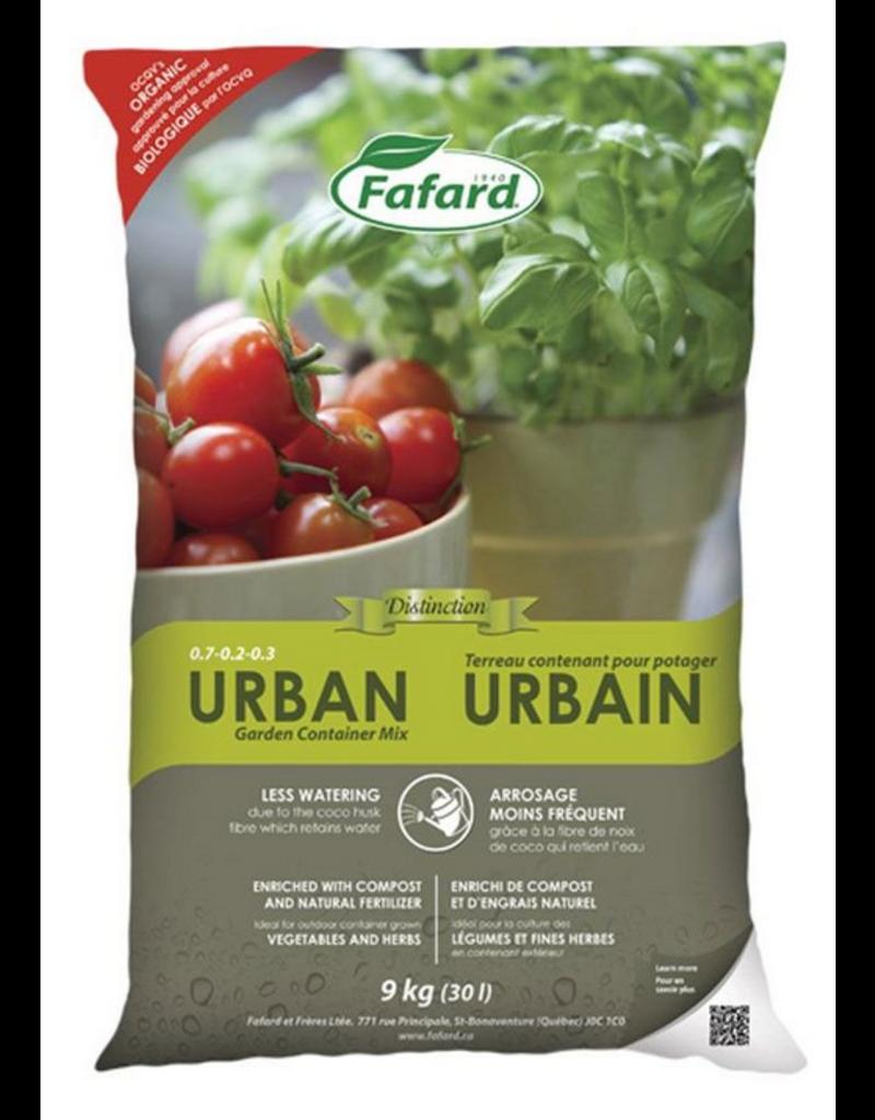Fafard Fafard Urban Garden Container Mix 30L