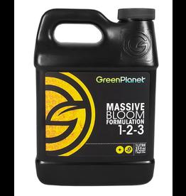 Green Planet Massive Bloom Formulation - 1L