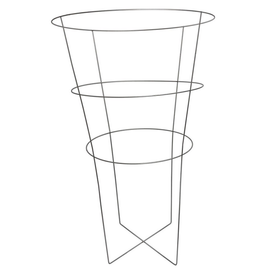 Alfreds Alfred Cage W / Bottom 48.5'' H x 24'' W - Single