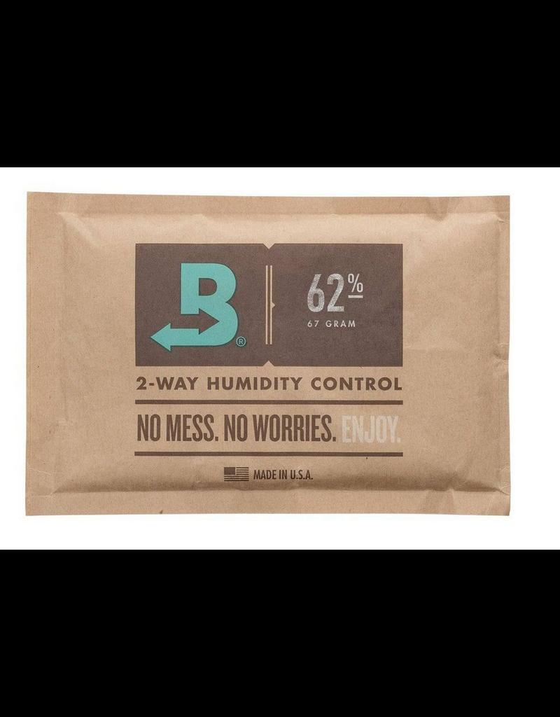 Boveda Boveda 62% 67g - Individually Wrapped