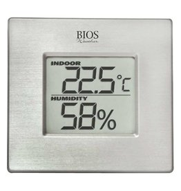 Thermor Digital Indoor Thermo / Hygro min / max