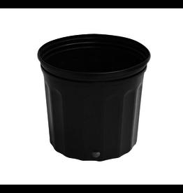 Pot Elite BM1001 (9.5''H x 8.5''D) 2 Gal / 8L - Single