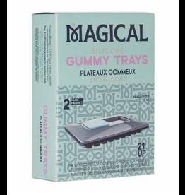Magical Butter Magical Butter 21UP 2ml Gummy Tray