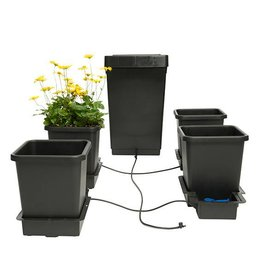 Autopot AUTOPOT 4 POT SYSTEM KIT 47L TANK INCLUDED