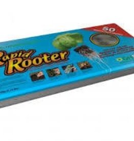 General Hydroponics GH RAPID ROOTER 50 PLUG TRAY