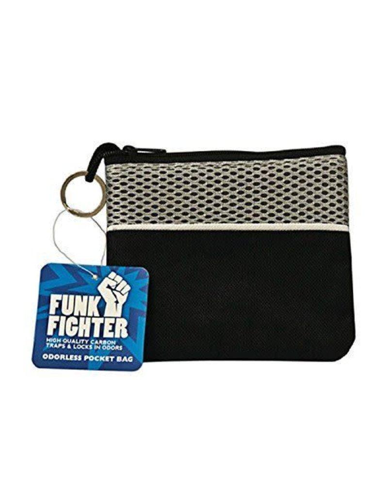 Funk Fighter Pocket Bag
