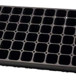 Super Sprouter Super Sprouter 72 Cell Plug Tray - Square Holes
