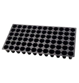 Super Sprouter Super Sprouter 72 Cell Germination Insert Tray - Round Holes
