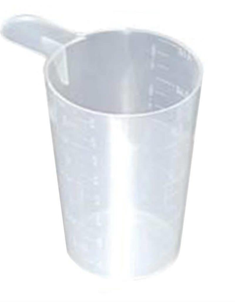 Airlite Measuring Cup Round 120ML/4oz